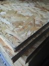 Oriented Strand Board 11mm & 18mm